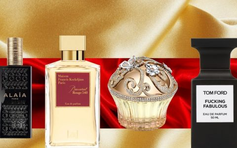 The Best Luxury Perfumes In The World luxury perfume The Best Luxury Perfumes In The World The Best Luxury Perfumes In The World 480x300