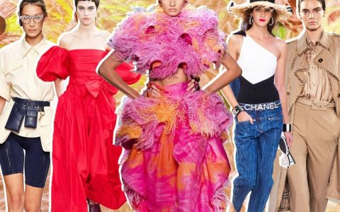 The Biggest Fashion Trends For The Summer fashion trend The Biggest Fashion Trends For The Summer The Biggest Fashion Trends For The Summer FT 480x300