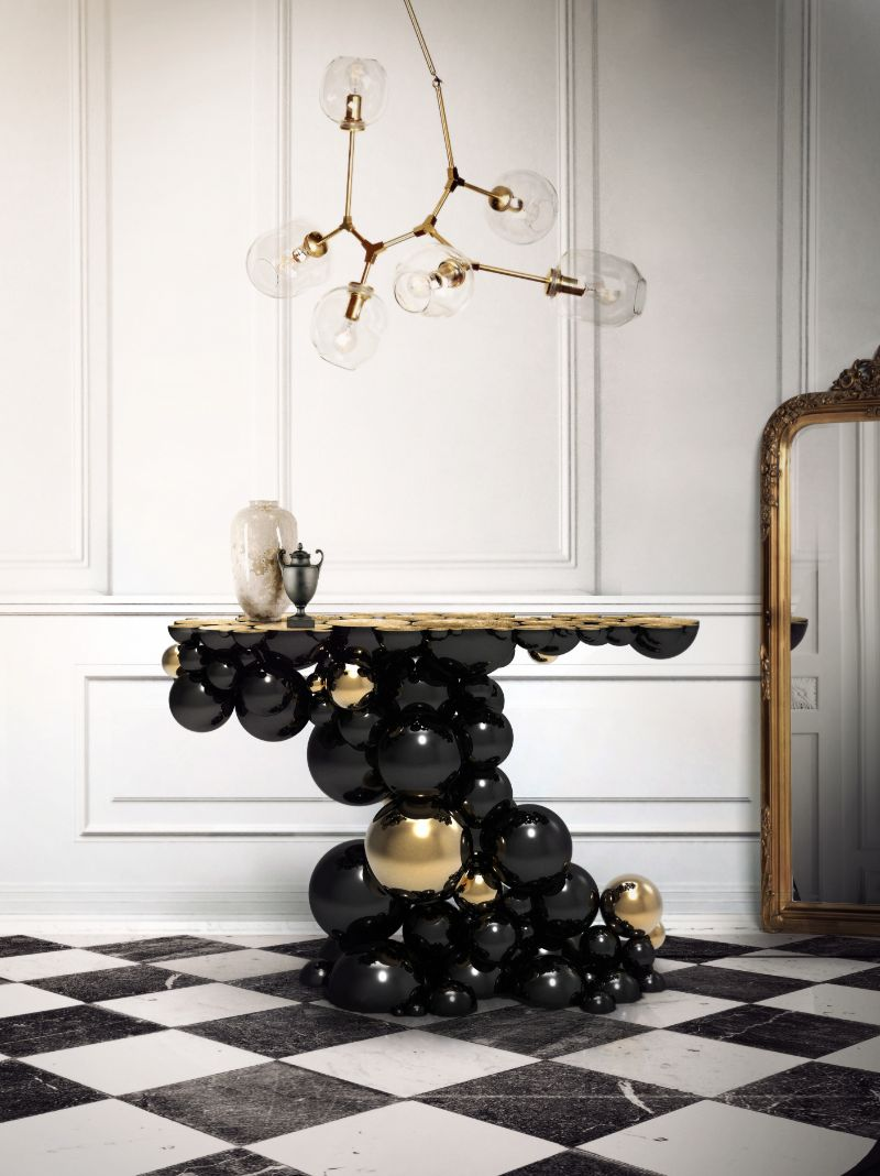 This Furniture Collection Makes Us Feel Bubbly (6) furniture collection This Furniture Collection Makes Us Feel Bubbly This Furniture Collection Makes Us Feel Bubbly 6