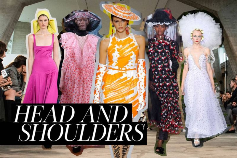 The Biggest Fashion Trends For The Summer fashion trend The Biggest Fashion Trends For The Summer headandshoulders 1