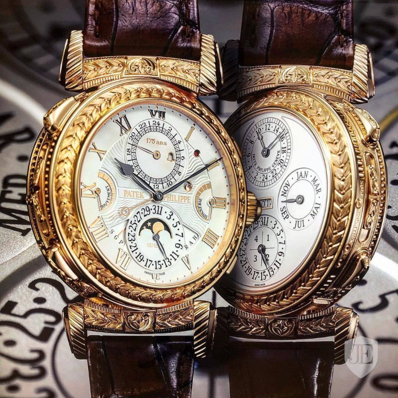 10 Of The Most Exclusive Luxury Brands In The World patek philippe luxury brand 10 Of The Most Exclusive Luxury Brands In The World 10 Of The Most Exclusive Luxury Brands In The World patek philippe