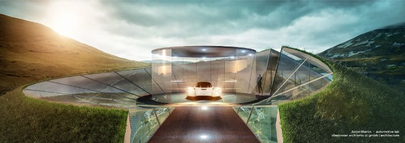 Aston Martin Creates Your Home Design Around Your Car (7) aston martin Aston Martin Creates Your Home Design Around Your Car Aston Martin Creates Your Home Design Around Your Car 7