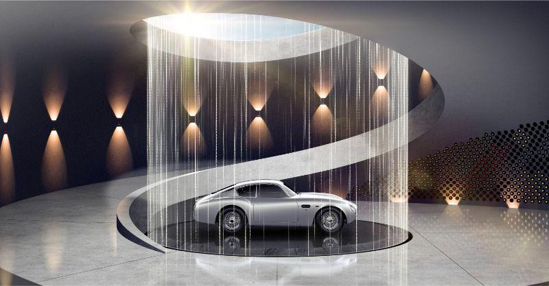 Aston Martin Creates Your Home Design Around Your Car (9)
