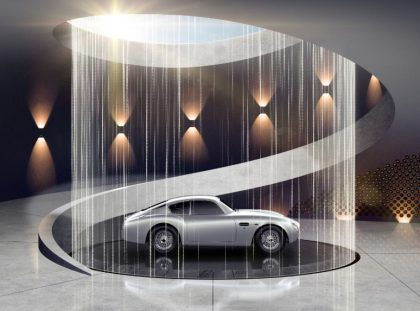 Aston Martin Creates Your Home Design Around Your Car FT aston martin Aston Martin Creates Your Home Design Around Your Car Aston Martin Creates Your Home Design Around Your Car FT 420x311