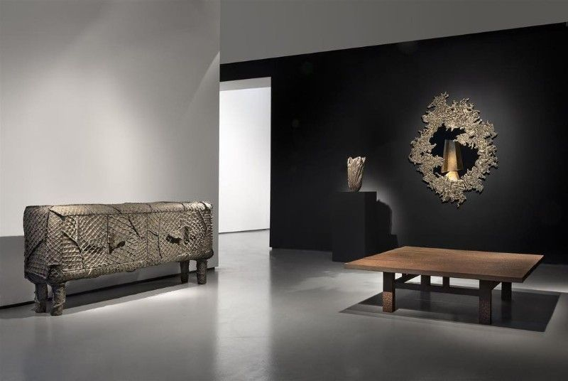 Collectible Design Furniture By Brazilian Duo Campana Brothers (10) campana brothers Collectible Design Furniture By Brazilian Duo Campana Brothers Collectible Design Furniture By Brazilian Duo Campana Brothers 10