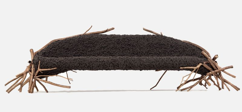 Collectible Design Furniture By Brazilian Duo Campana Brothers (3) campana brothers Collectible Design Furniture By Brazilian Duo Campana Brothers Collectible Design Furniture By Brazilian Duo Campana Brothers 3