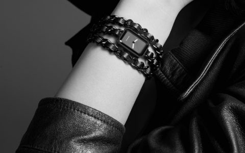 Discover This Exclusive Timepiece By Chanel FT [object object] Discover This Exclusive Timepiece By Chanel Discover This Exclusive Timepiece By Chanel FT 480x300
