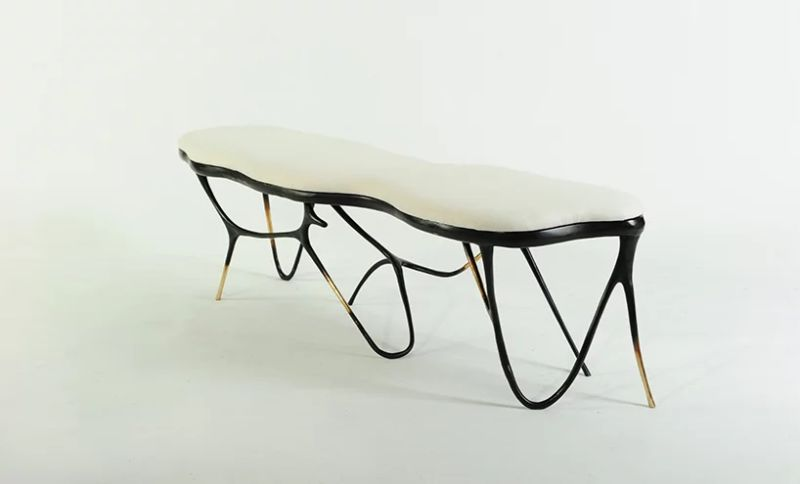 Furniture Design Inspired By Chinese Handwritting (3) furniture design Furniture Design Inspired By Chinese Handwritting Furniture Design Inspired By Chinese Handwritting 3
