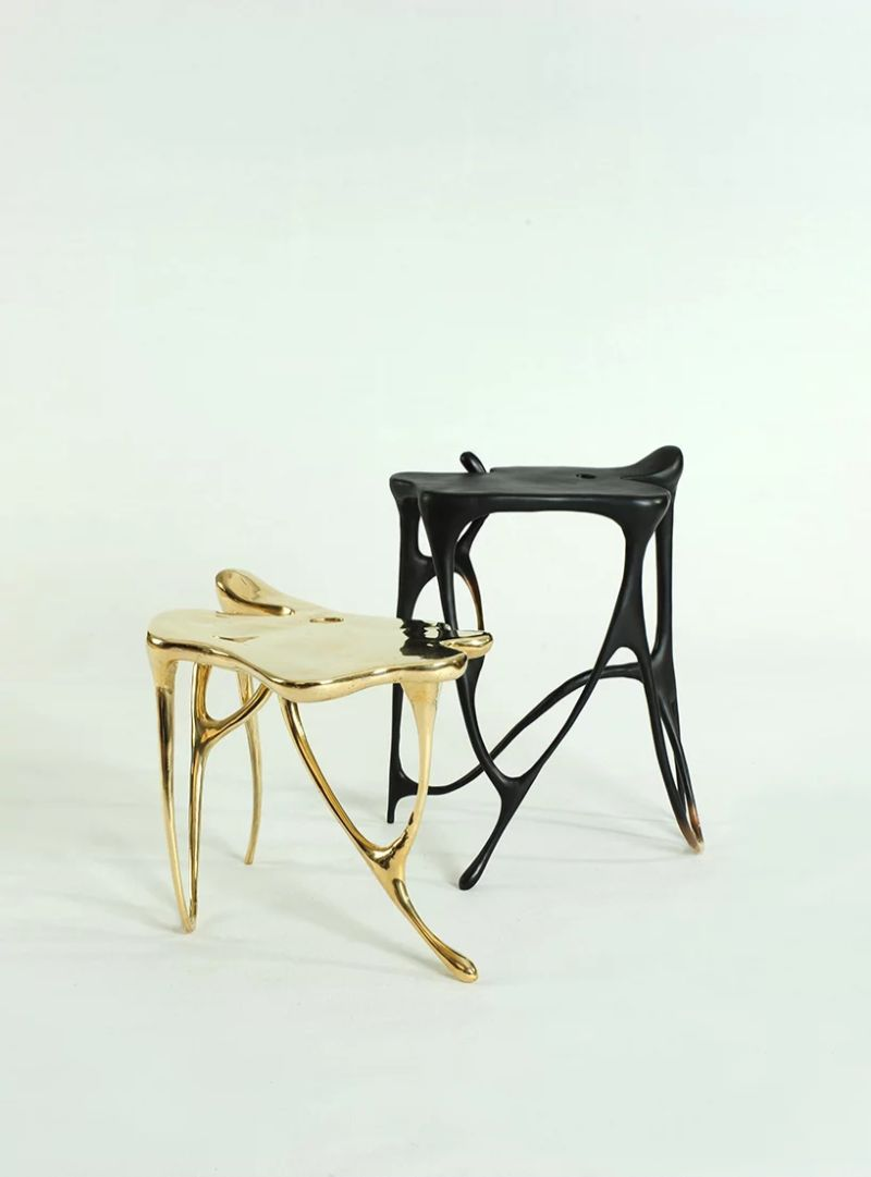 Furniture Design Inspired By Chinese Handwritting (7) furniture design Furniture Design Inspired By Chinese Handwritting Furniture Design Inspired By Chinese Handwritting 7
