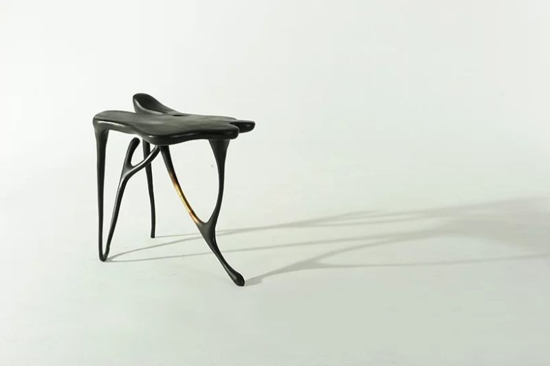 Furniture Design Inspired By Chinese Handwritting (9) furniture design Furniture Design Inspired By Chinese Handwritting Furniture Design Inspired By Chinese Handwritting 9