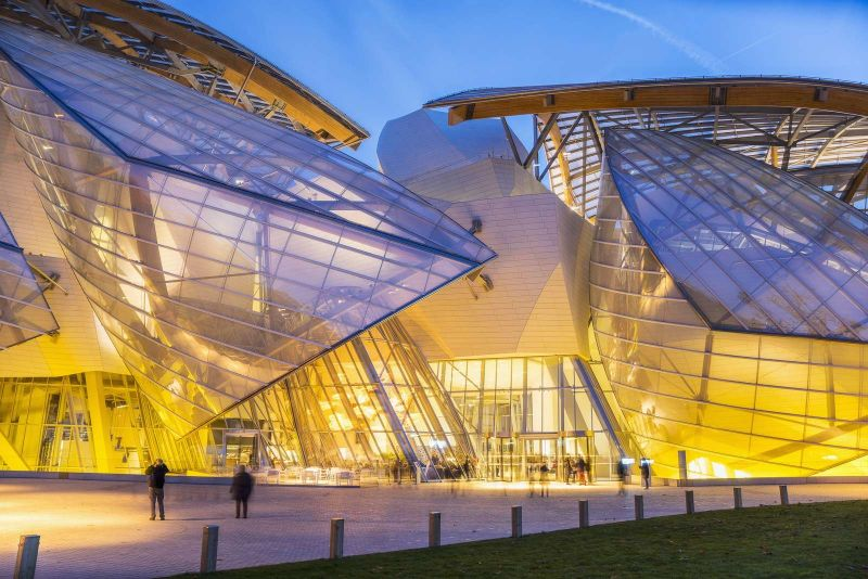 Here Are The Contemporary Buildings That Redefined Recent Architecture foundation louis vuitton contemporary building Here Are The Contemporary Buildings That Redefined Recent Architecture Here Are The Contemporary Buildings That Redefined Recent Architecture foundation louis vuitton