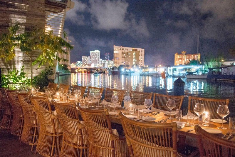 Luxury Restaurants To Try On Your Exclusive Summer Vacation Seaspice-Dock luxury restaurant Luxury Restaurants To Try On Your Exclusive Summer Vacation Luxury Restaurants To Try On Your Exclusive Summer Vacation Seaspice Dock 1
