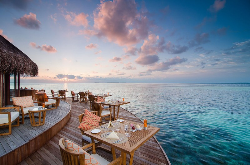 Luxury Restaurants To Try On Your Exclusive Summer Vacation conrad-maldives-rangali-island luxury restaurant Luxury Restaurants To Try On Your Exclusive Summer Vacation Luxury Restaurants To Try On Your Exclusive Summer Vacation conrad maldives rangali island