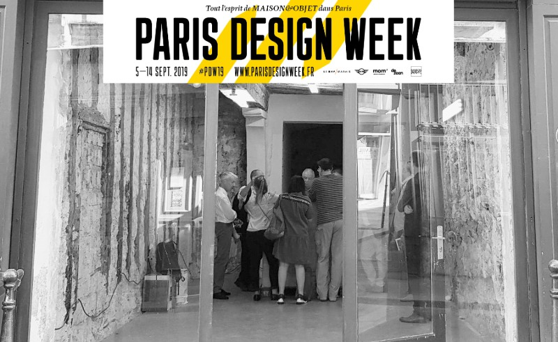 Paris Design Week - Everything You Need To Know (1) paris design week Paris Design Week – Everything You Need To Know Paris Design Week Everything You Need To Know 1