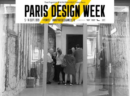 Paris Design Week - Everything You Need To Know paris design week Paris Design Week – Everything You Need To Know Paris Design Week Everything You Need To Know 420x311