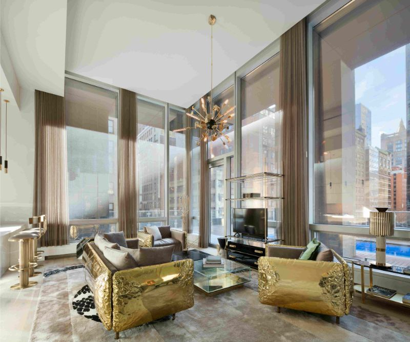 The Best Design Showrooms All Over The World (1)