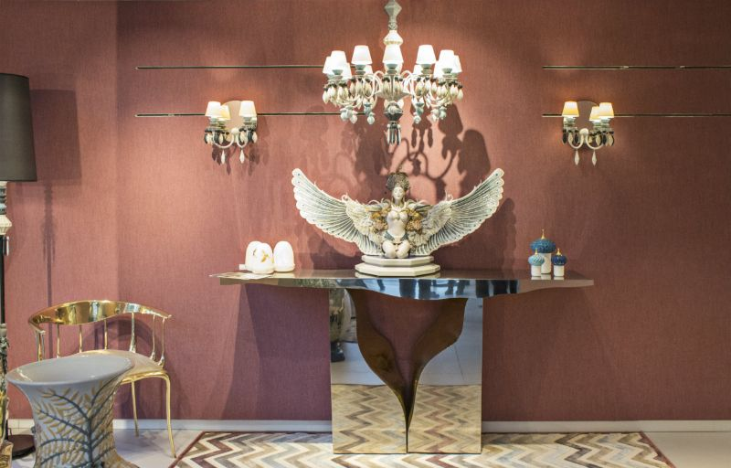 design showroom The Best Design Showrooms All Over The World The Best Design Showrooms All Over The World 2