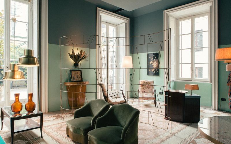 The Best Design Showrooms All Over The World (4)