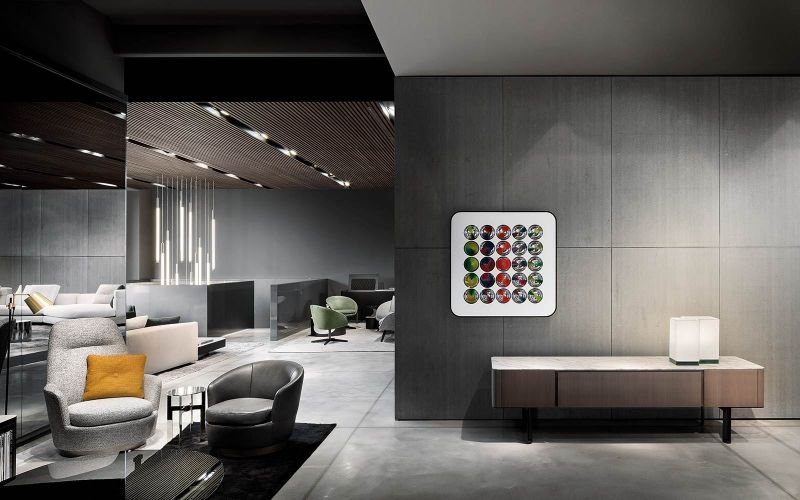 design showroom The Best Design Showrooms All Over The World The Best Design Showrooms All Over The World 5