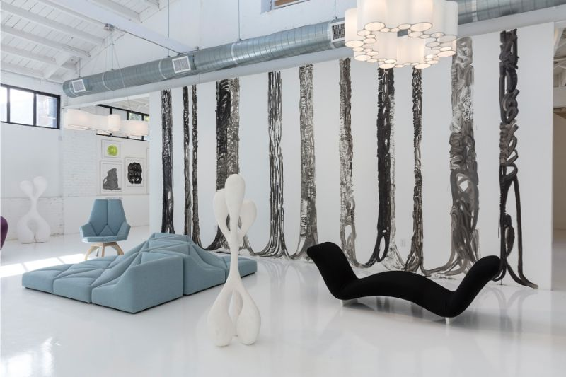 The Best Design Showrooms All Over The World (8)