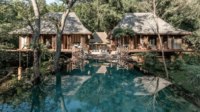 Hidden Luxury Retreats To Enjoy Any Time Of The Year