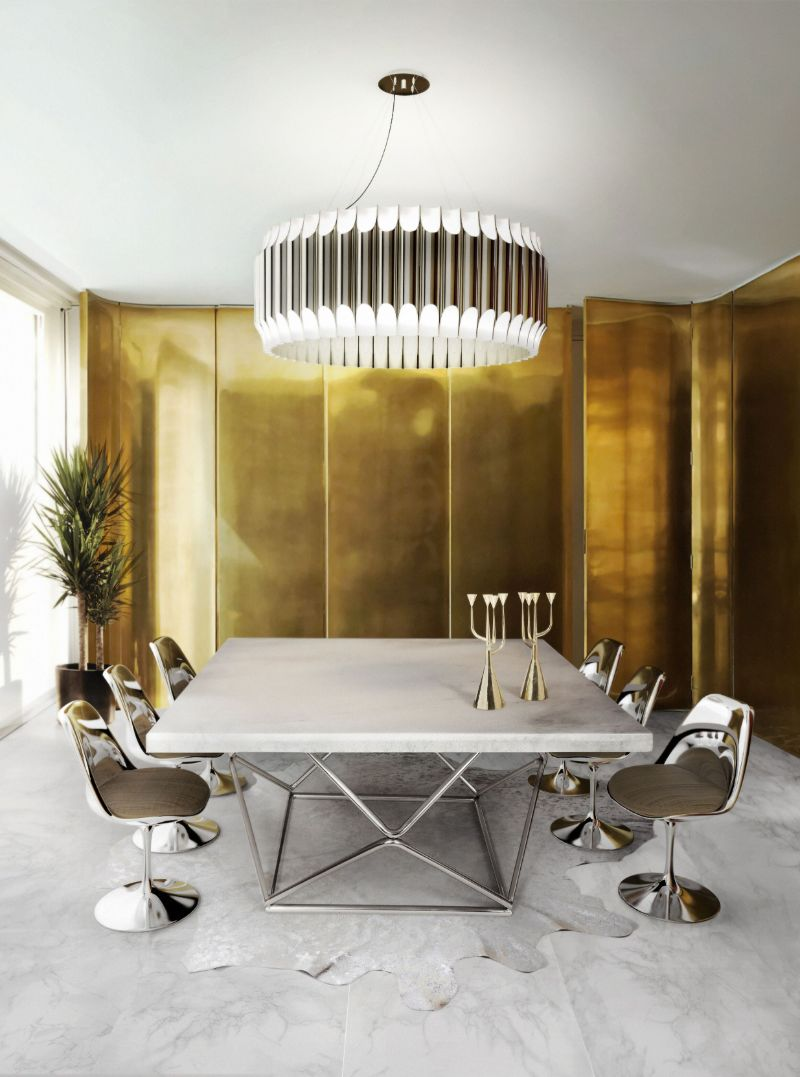 dining table design How To Choose The Perfect Dining Table Design How To Choose The Perfect Dining Table Design 1