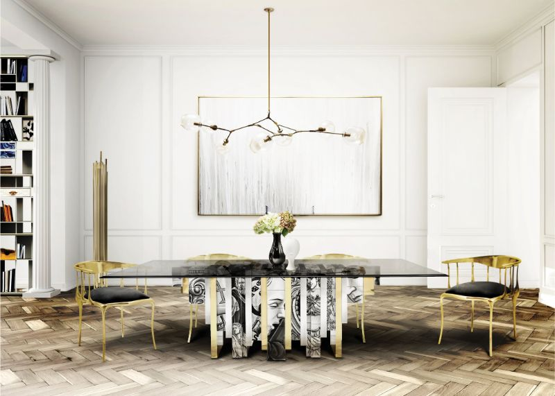 How To Choose The Perfect Dining Table Design (2)