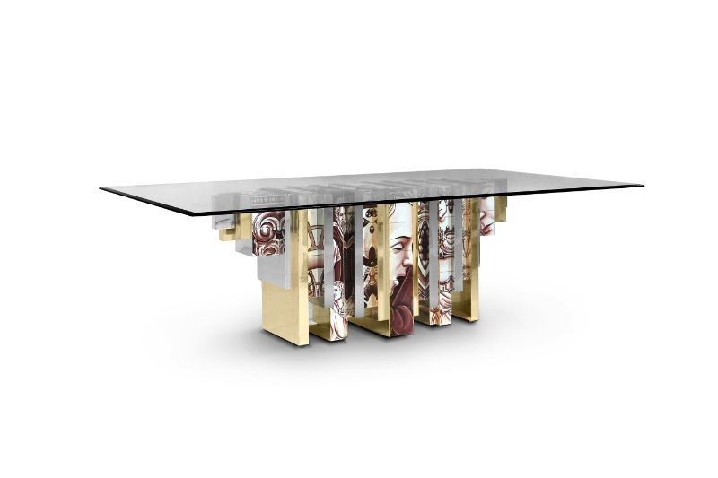 How To Choose The Perfect Dining Table Design (4)