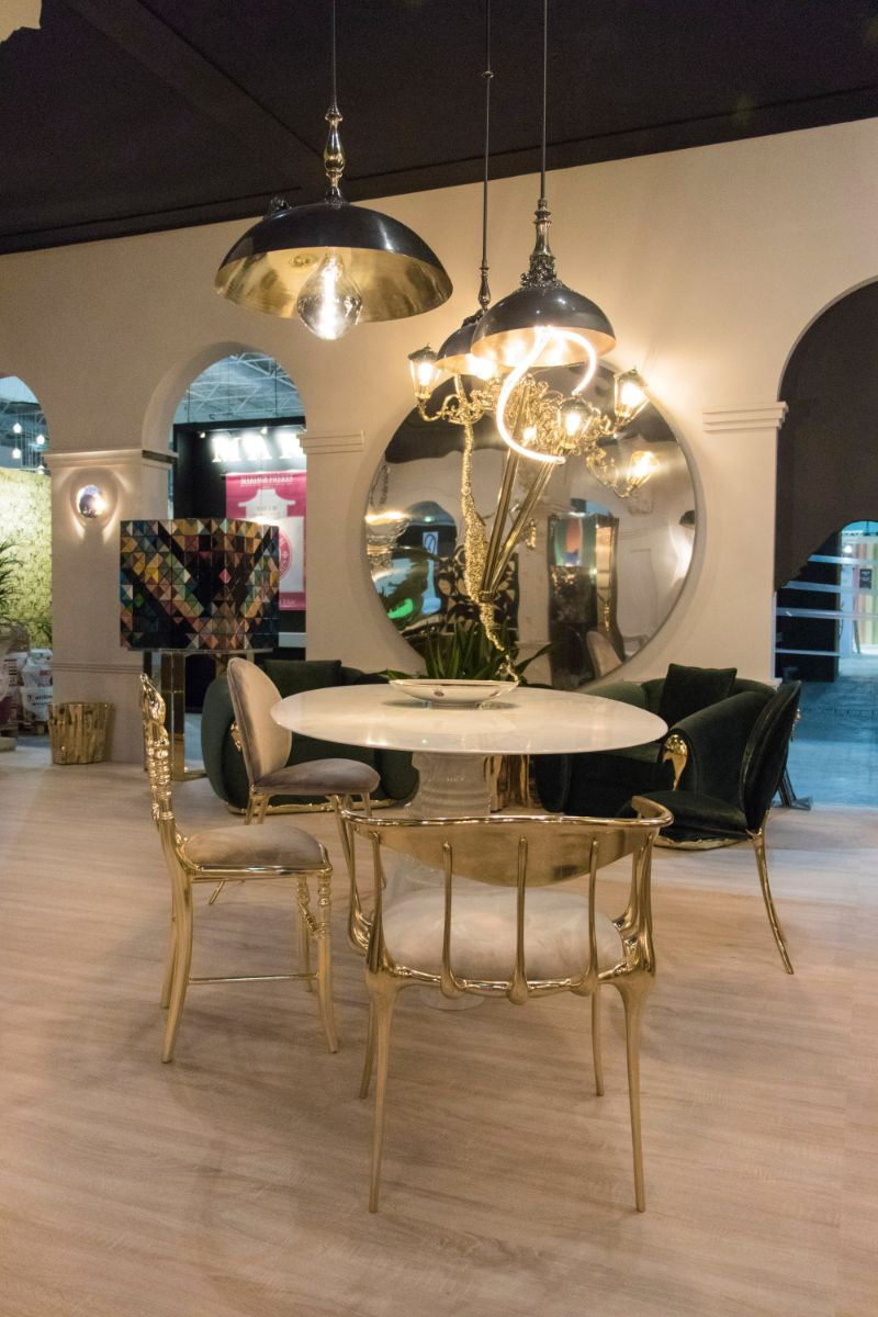 How To Choose The Perfect Dining Table Design (7)