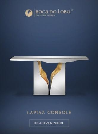 Lapiaz Console - Discover More - Boca do Lobo   lapiaz banner